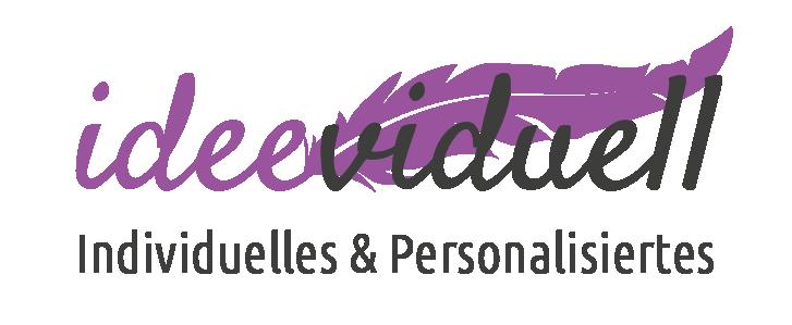 Ideeviduell – Onlineshop für Personalisiertes